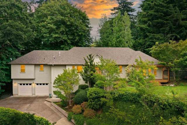 395 S 31st St, Philomath, OR 97370 (MLS #779298) :: Sue Long Realty Group
