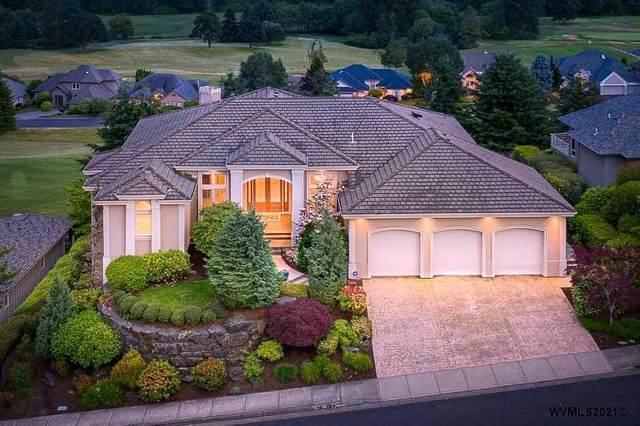 780 Hazeltine Av SE, Salem, OR 97306 (MLS #779299) :: Song Real Estate