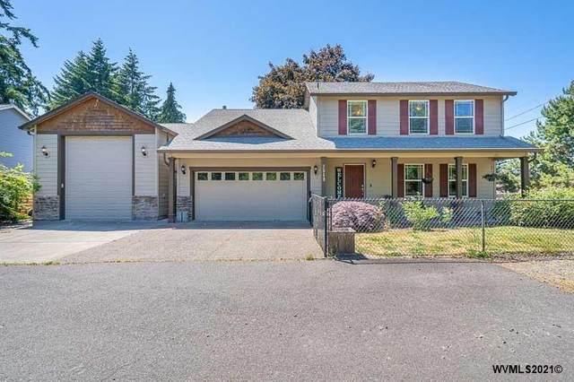 2849 Rocky Ridge Av SE, Salem, OR 97306 (MLS #779314) :: Sue Long Realty Group