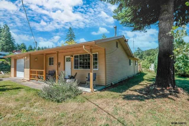 30890 Ty Valley Rd, Lebanon, OR 97355 (MLS #779317) :: Kish Realty Group