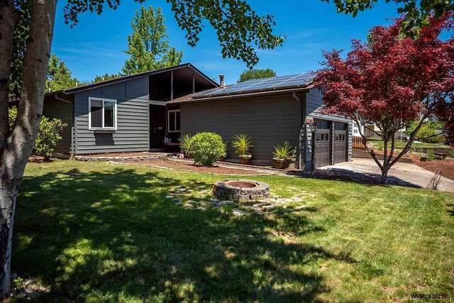 789 NW Deer Pl, Corvallis, OR 97330 (MLS #779320) :: Sue Long Realty Group