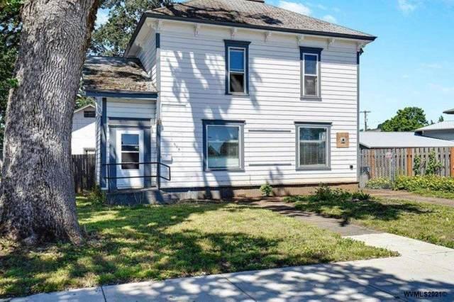 645 Main St, Dallas, OR 97338 (MLS #779334) :: Sue Long Realty Group