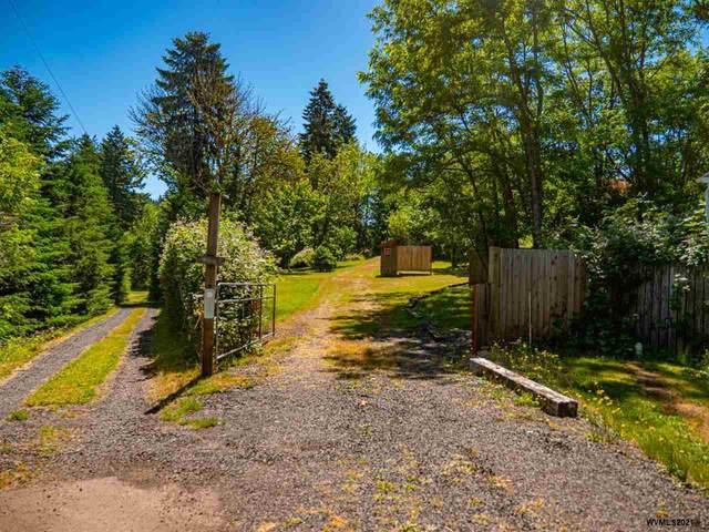 2485 Cedar, Sweet Home, OR 97386 (MLS #779337) :: Sue Long Realty Group