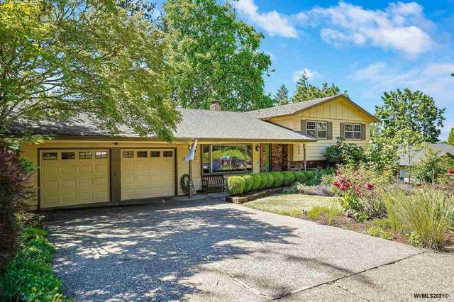 3175 Camellia Dr S, Salem, OR 97302 (MLS #779341) :: Sue Long Realty Group