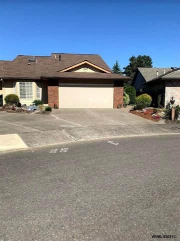 1119 Pawnee Cl, Salem, OR 97306 (MLS #779351) :: Premiere Property Group LLC