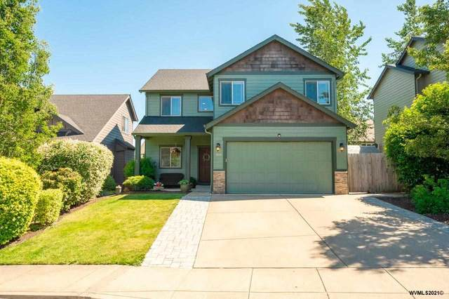 1956 Fitzpatrick Av SE, Salem, OR 97306 (MLS #779359) :: Premiere Property Group LLC