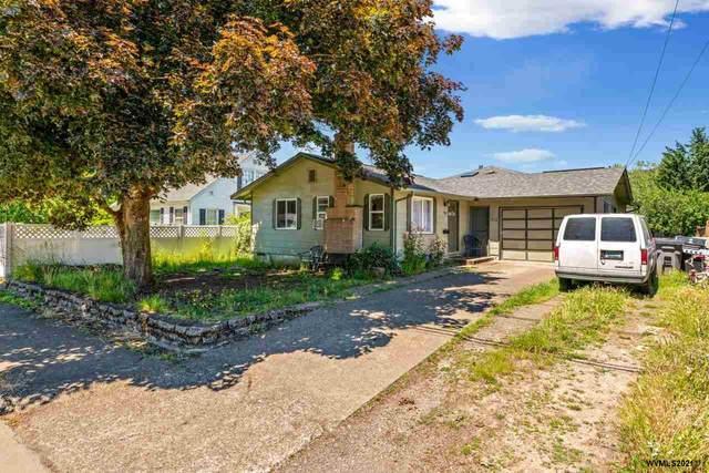 415 E Main St, Sheridan, OR 97378 (MLS #779371) :: Premiere Property Group LLC