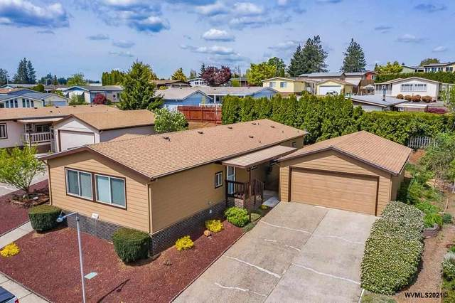 2120 Robins (#93A) SE 93A, Salem, OR 97306 (MLS #779374) :: Sue Long Realty Group