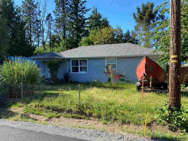 2416 Harding St, Sweet Home, OR 97386 (MLS #779377) :: Sue Long Realty Group