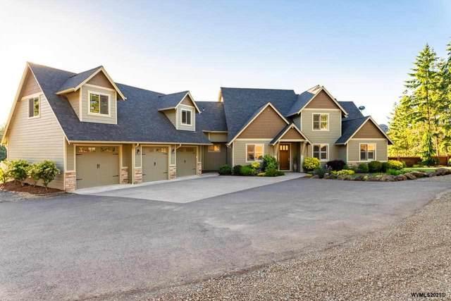 4475 Blue Heron Ln SE, Jefferson, OR 97352 (MLS #779379) :: Premiere Property Group LLC