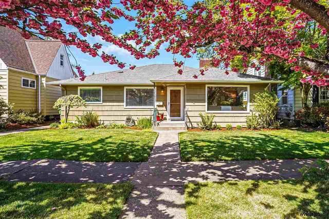 1615 20th St NE, Salem, OR 97301 (MLS #779381) :: Sue Long Realty Group