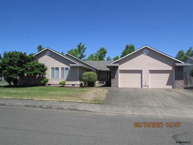 2570-2580 Burlington NE, Salem, OR 97305 (MLS #779384) :: Song Real Estate