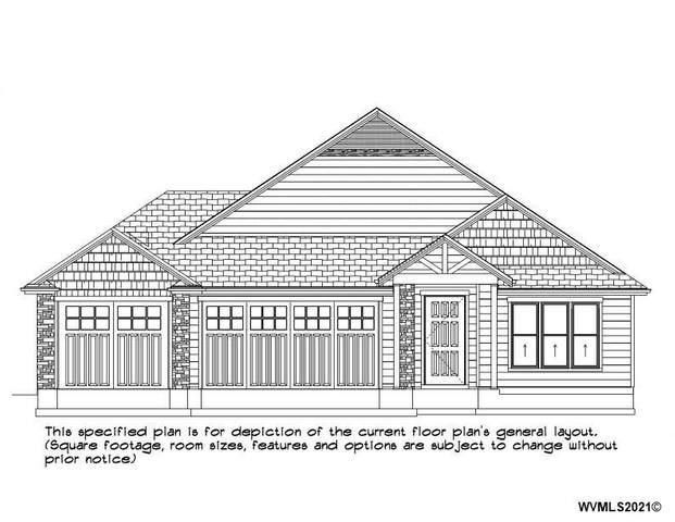 191 Eider Av SE, Salem, OR 97306 (MLS #779385) :: Song Real Estate