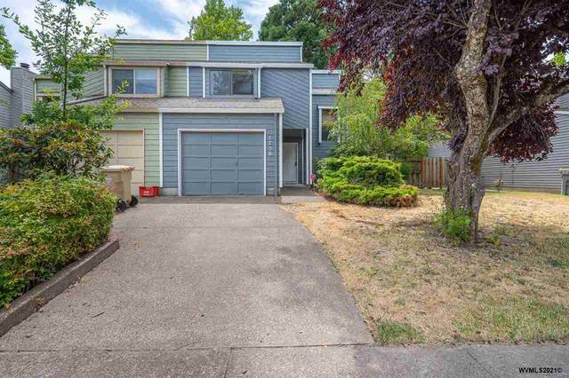 1758 NW Grant Cl, Corvallis, OR 97330 (MLS #779387) :: Change Realty
