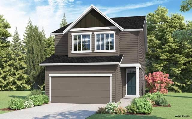 844 Ben Brown Ln, Woodburn, OR 97071 (MLS #779393) :: Song Real Estate