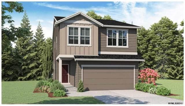 838 Ben Brown Ln, Woodburn, OR 97071 (MLS #779394) :: Song Real Estate