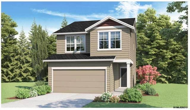 848 Ben Brown Ln, Woodburn, OR 97071 (MLS #779395) :: Song Real Estate