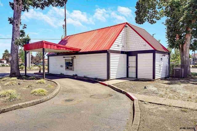1083 N Pacific, Woodburn, OR 97071 (MLS #779397) :: Song Real Estate