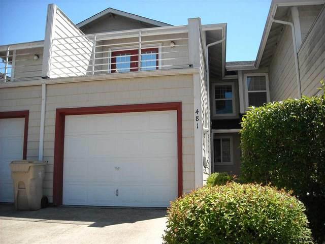 481 NE Conifer Bl, Corvallis, OR 97330 (MLS #779410) :: Kish Realty Group