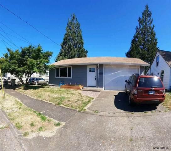 1305 15th Av SW, Albany, OR 97321 (MLS #779414) :: Premiere Property Group LLC