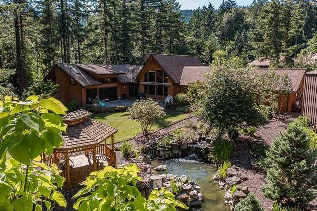 1160 NW Country Hills Dr, Corvallis, OR 97330 (MLS #779442) :: Kish Realty Group