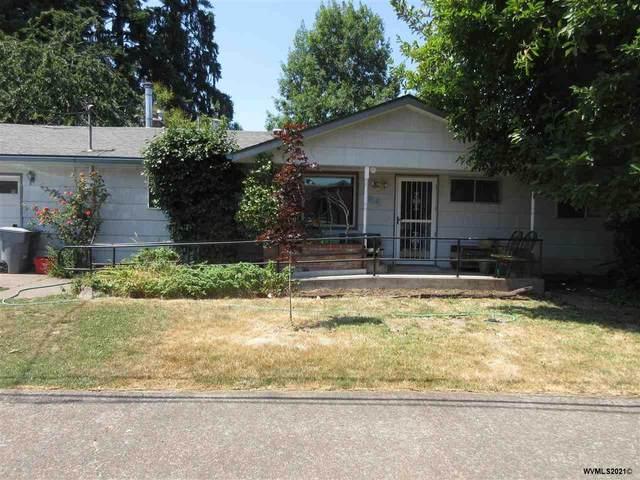 515 45th Pl NE, Salem, OR 97311 (MLS #779445) :: Premiere Property Group LLC