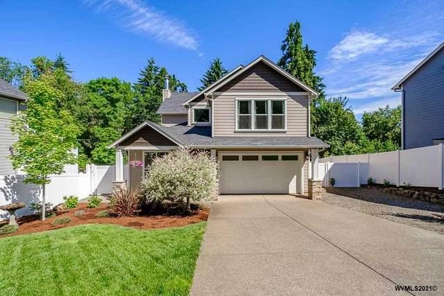 3237 Hidden Valley Dr NW, Salem, OR 97304 (MLS #779474) :: Premiere Property Group LLC
