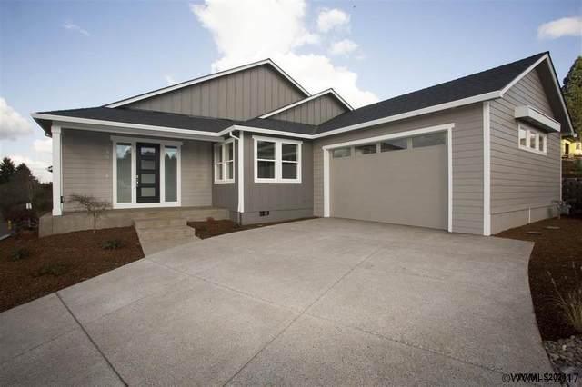 2303 Soapstone Av SE, Salem, OR 97306 (MLS #779484) :: Premiere Property Group LLC