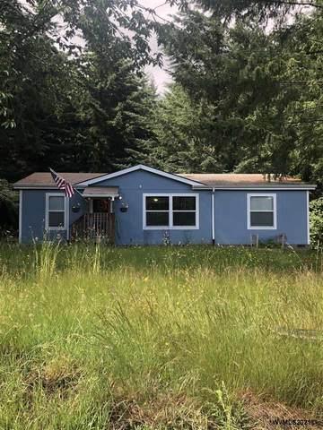686 Hopkins Av, Falls City, OR 97344 (MLS #779487) :: Sue Long Realty Group