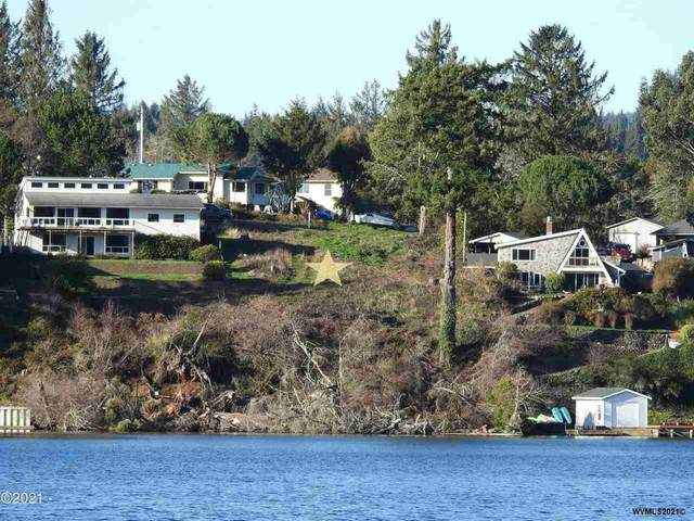 T/L 800 NE 42nd, Neotsu, OR 97364 (MLS #779492) :: Sue Long Realty Group