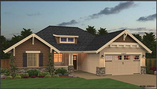 520 Starlight Wy, Philomath, OR 97370 (MLS #779502) :: Kish Realty Group