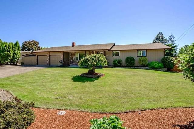 604 Bain St SE, Albany, OR 97322 (MLS #779516) :: Premiere Property Group LLC