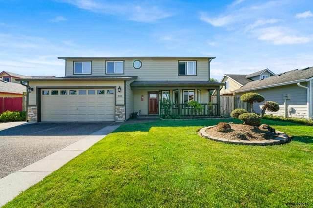 826 Peckner St, Gervais, OR 97026 (MLS #779532) :: Premiere Property Group LLC