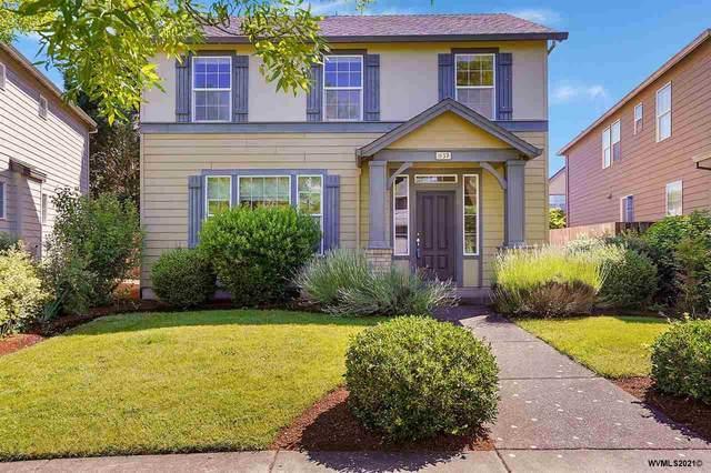 837 SE Bayshore Cl, Corvallis, OR 97333 (MLS #779536) :: Kish Realty Group
