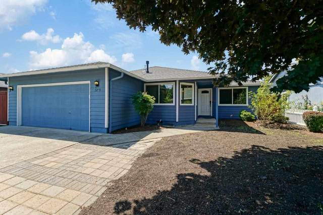 5275 Willow Leaf St N, Keizer, OR 97303 (MLS #779555) :: Premiere Property Group LLC