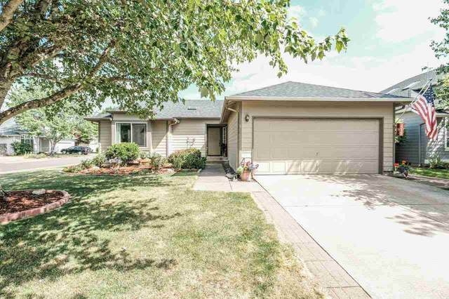 4981 SW Aster St, Corvallis, OR 97330 (MLS #779558) :: Premiere Property Group LLC