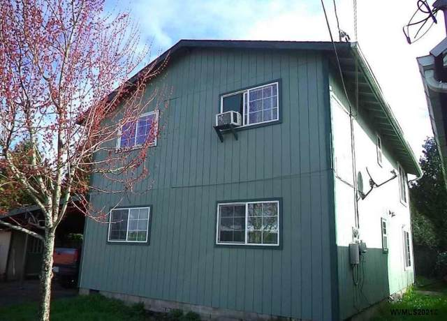 1341 19th (-1343), Sweet Home, OR 97386 (MLS #779567) :: Kish Realty Group