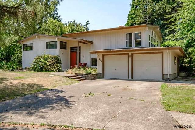 400 Stadium Dr S, Monmouth, OR 97361 (MLS #779609) :: Premiere Property Group LLC