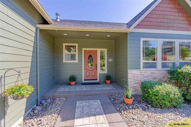 2062 Valley View Dr NW, Albany, OR 97321 (MLS #779616) :: Premiere Property Group LLC