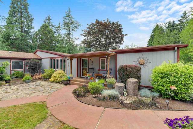 13870 Murray Rd, Aurora, OR 97002 (MLS #779629) :: Sue Long Realty Group