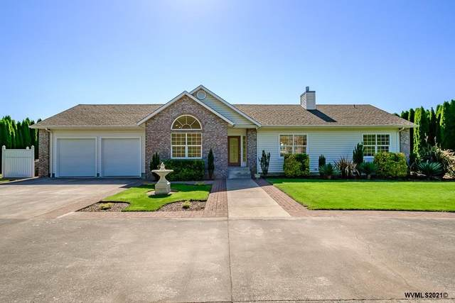 3720 Spicer Dr SE, Albany, OR 97322 (MLS #779638) :: Kish Realty Group