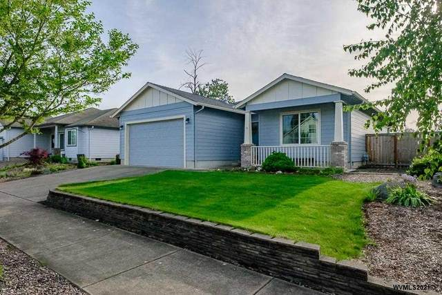 5010 Caribou Ct SW, Albany, OR 97321 (MLS #779647) :: Kish Realty Group