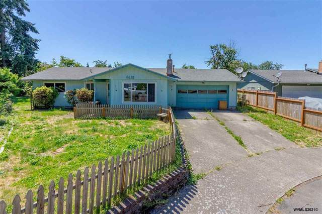 4618 Squire Ne Ct, Salem, OR 97301 (MLS #779651) :: Kish Realty Group