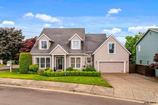 748 Roosevelt St NW, Salem, OR 97304 (MLS #779655) :: Song Real Estate
