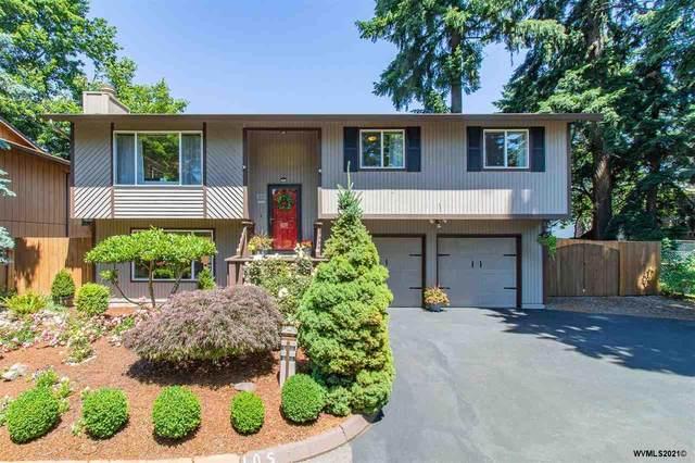 105 SE 165th Av, Portland, OR 97233 (MLS #779656) :: Kish Realty Group