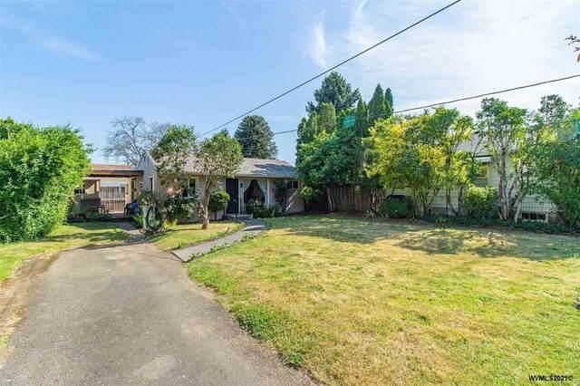 7051 NE Pacific St, Portland, OR 97213 (MLS #779657) :: Kish Realty Group
