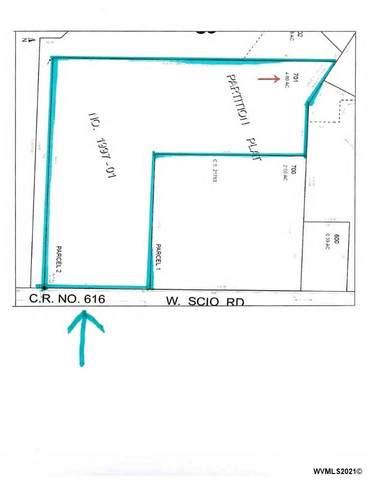 (next to) 38912 W Scio, Scio, OR 97374 (MLS #779668) :: Premiere Property Group LLC