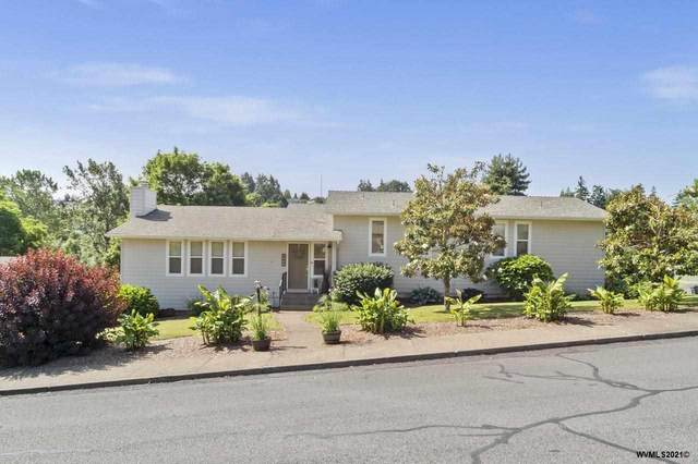 3088 Lakeview Dr NW, Salem, OR 97304 (MLS #779673) :: Premiere Property Group LLC