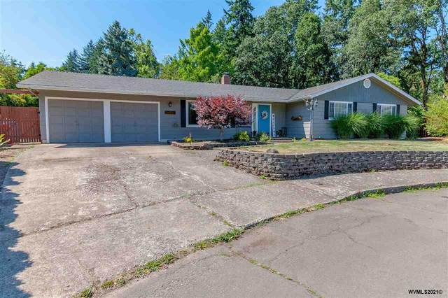 4735 17TH Ct S, Salem, OR 97302 (MLS #779674) :: Kish Realty Group