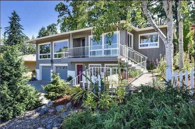 2590 Alvarado Terrace S, Salem, OR 97302 (MLS #779700) :: Song Real Estate